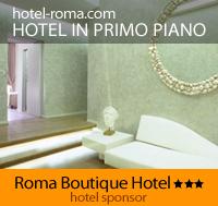 Roma Boutique Hotel
