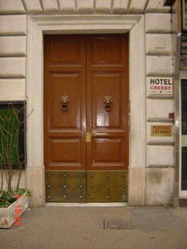 foto Hotel Cressy
