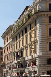 Lastminute Roma Hotel Genio