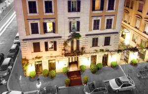 Lastminute Roma Hotel Locarno