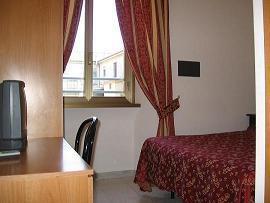 Last minute Roma Hotel Euro Quiris