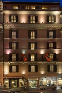 Lastminute Roma Hotel Mascagni